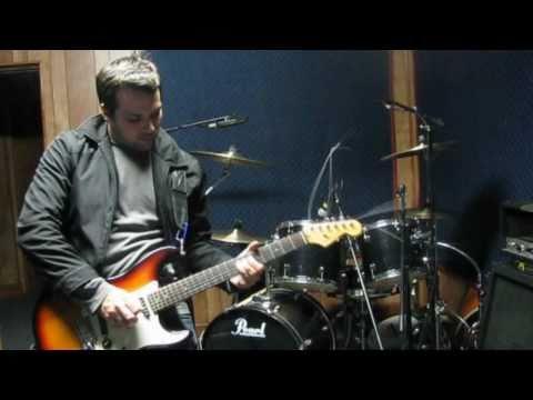 'O Holy Night' - Rock Version - Dan Cummins