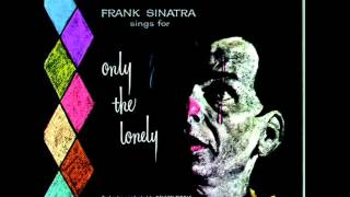 Watch Frank Sinatra Its A Lonesome Old Town video
