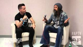 Rob Zombie talks new record, more at Louder Than Life Festival