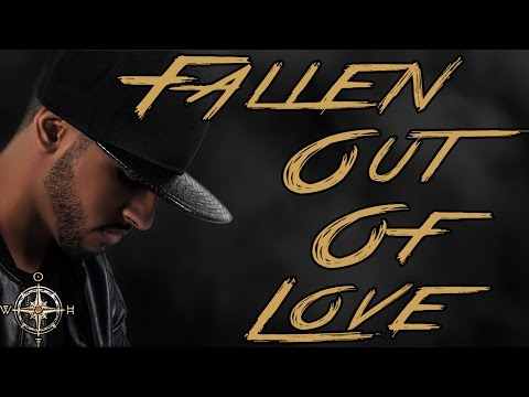 Manny - Fallen Out Of Love (Official Lyric Video)