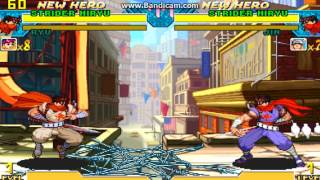 Marvel Vs. Capcom: Clash of Super Heroes (Euro 980123) - Strider Hiryu Theme - User video