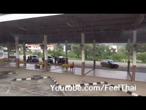 รถทัวร์แม่ฮ่องสอน-กรุงเทพ Sombat tour VIP32 Mae Hong Son Bangkok review