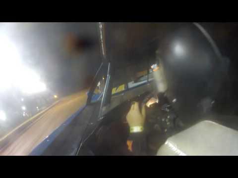 Blake Smith Swainsboro Raceway