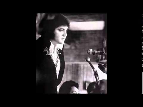 Elvis interview; November 20, 1972 - Honolulu, Hawaii