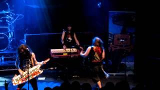 Alestorm - Midget Saw Live at Shepherds Bush Empire 06/10/2012