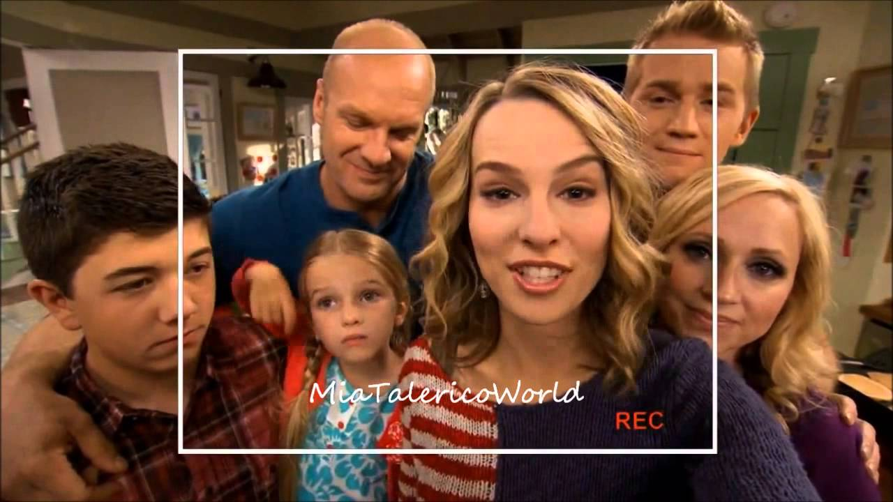 good luck charlie good bye charlie final episode last. Black Bedroom Furniture Sets. Home Design Ideas