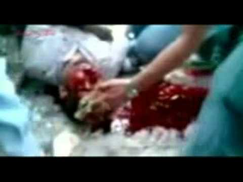 Crimes Against Humanity In Iran, Referenced Video # 1