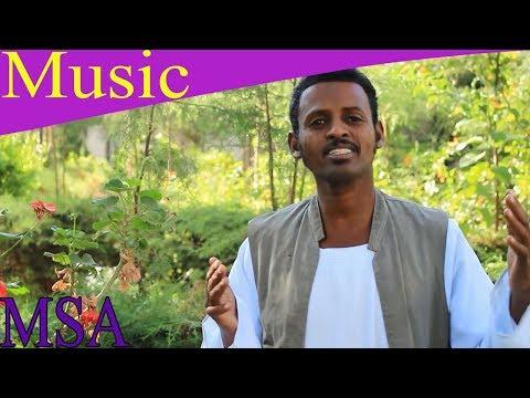 MSA - ሰንደሌት - New Eritrean Music By Mohammed Ibrahim(Hajaj Sendelet) 2017