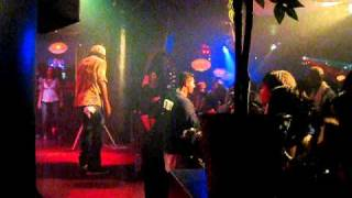Lil Rick - Guh Down - Home Nightclub - Oct. 2010 (Prt.2of2)