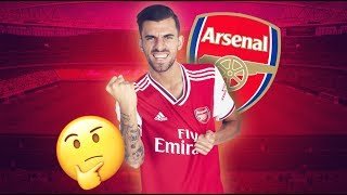 Dani Ceballos: Real Madrid's wonderkid who will revolutionize Arsenal's game - Oh My Goal
