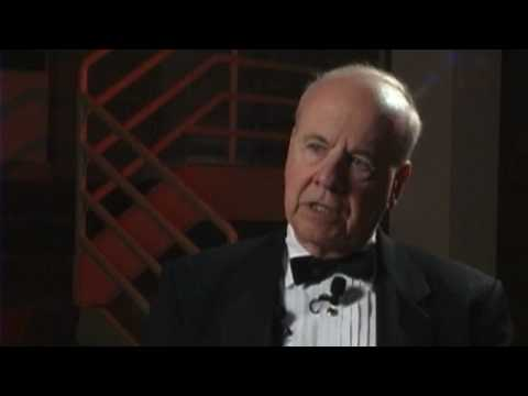 American Scary - Tim Conway on Ernie Anderson (Ghoulardi) - extended interview