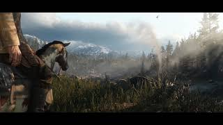 Red Dead Redemption 2 -Official Trailer