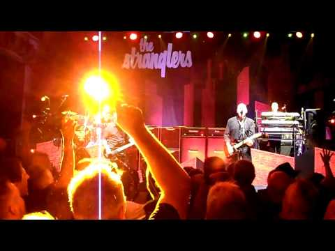 The Stranglers - Walk on By - Live Cambridge 25 March 2017 HD HQ