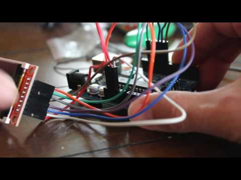Encoder 3channel 500cpr 3mm Qty: 1 - YouTube