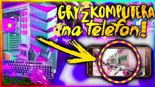 GRY z PC Na Telefon! 8
