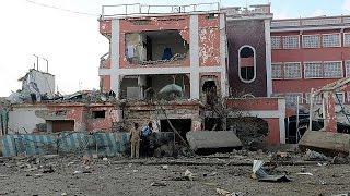 Теракт в Сомали: экстремисты напали на отель в Могадишо