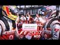 ¡COMO HAN CAMBIADO LOS TIEMPOS! F1 2007 MOD (F1 2014)