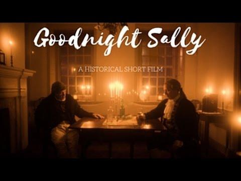 Goodnight Sally