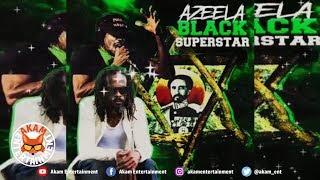 Azeela - Black Superstar - November 2019