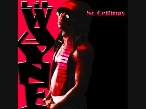 Lil Wayne - Throw It In The Bag HQ [No Ceilings Mixtape]