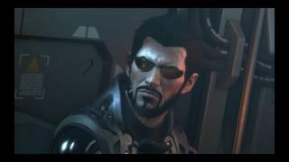 [Lets Play] Deus Ex: Mankind Divided // Ep. 38 // Konferenz in London