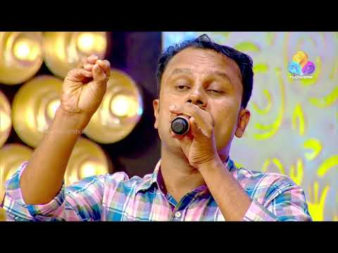 Comedy Utsavam │Flowers│Ep# 63