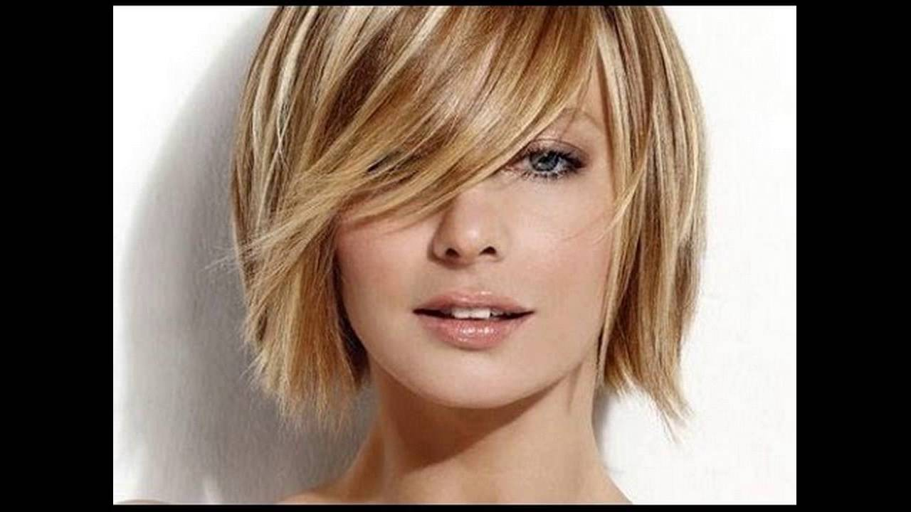 Top Short Hairstyles For Women Above 40 Youtube