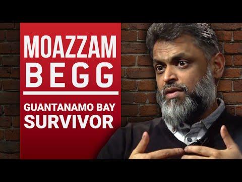 MOAZZAM BEGG - GUANTANAMO BAY SURVIVOR PART 1/2 - London Real - 동영상
