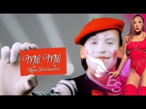 Bilja Secivanovic - Mili, mili - Official Video (2018)