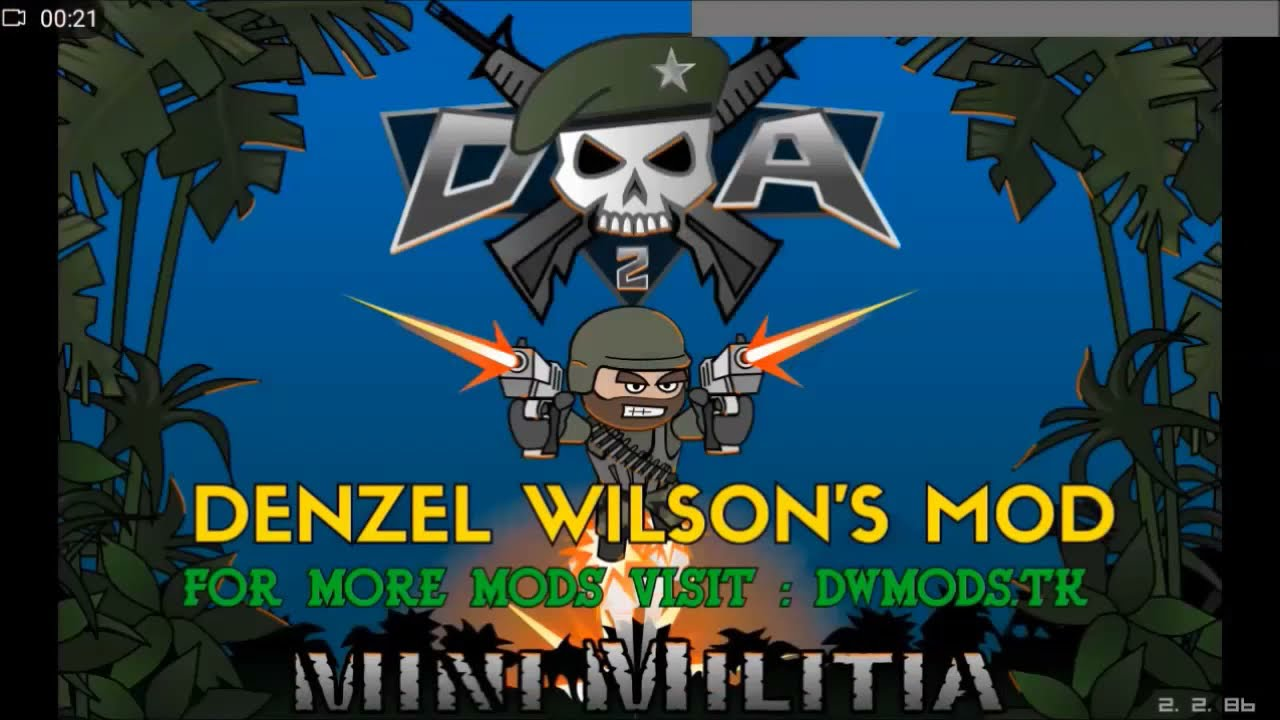 Mini Militia Pro Pack Hack (2019) Download: All Store Items Unlocked