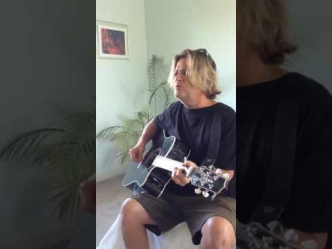 Betablokka Matt Hanlon Unplugged Cover - Grenade