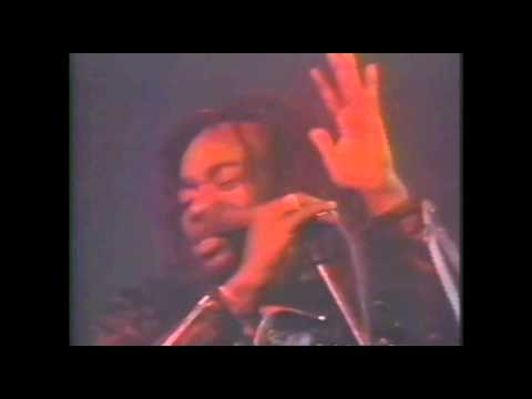 Black Uhuru - Shine Eye Girl (Live in London)