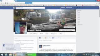 Como descobrir email do Facebook e recuperar senha