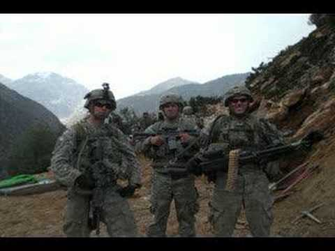 173rd ABCT Chosen co. 2nd Platoon
