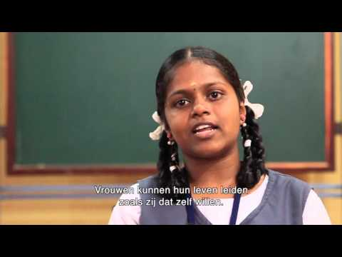 Don Bosco India: Mannen en vrouwen