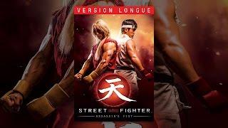 Street Fighter : Assassin's fist (Version longue) (VOST)
