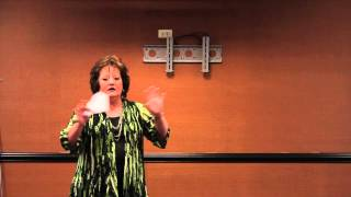 Texas Process Servers Association President Kathy Burrow on Certification