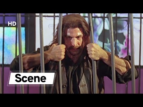 Akshay Kumar Saves His Son From Dogs | Jaanwar | Ashutosh Rana | Hindi Movie Scene | Shakti Kapoor