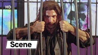 Akshay Kumar saves his son from dogs | Jaanwar | Ashutosh Rana | Hindi Movie Scene | Shakti Kapoor