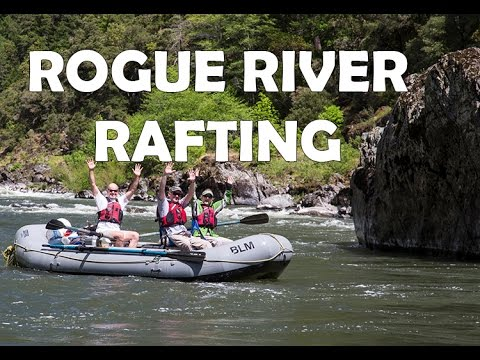 Detailed 2015 Wild Rogue River Permit Guidelines