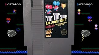 Balloon Fight (NES) Mike & Bootsy