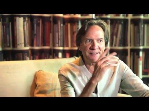 Beyond The Lines - Joe Cummings with Keith Nolan in Bangkok 2016