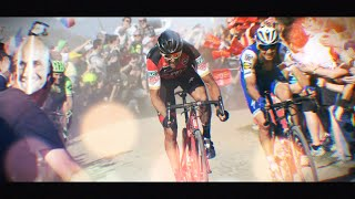 Best Cycling Finishes 2017 I  IMPRESSIVE