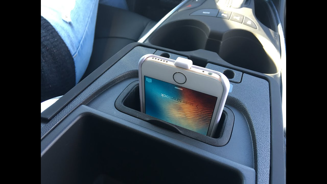 Latitude Iphone 6 6s Wireless Charging In 2016 Cherolet