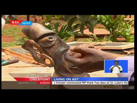Check Point: Cultivation of talents is Benson Maina's urge for the Kenyan education system to clasp