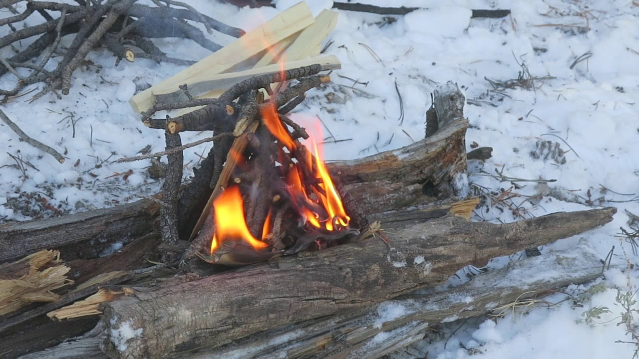 Winter Camping Tents: Staying Warm  |Heated Winter Camping Shelters