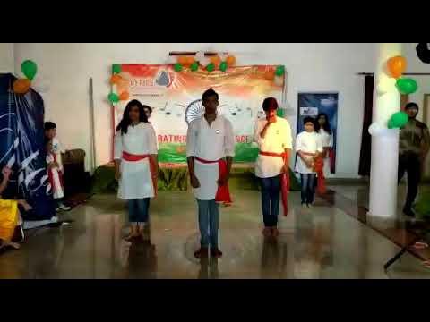 Riddhi Siddhi Ganpati Vandana 15 August show in lyrics