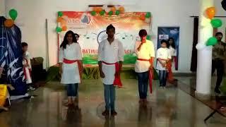 Riddhi Siddhi Ganpati Vandana 15 August show in Musica