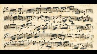CPE Bach - Magnificat - Fecit potentiam