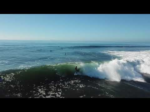 Punta Roca Magic - El Salvador Surf
